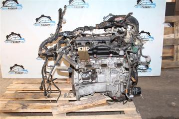 Двигатель Nissan Teana 2003-2007