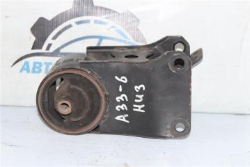 Подушка двигателя задняя Nissan Cefiro 1998-2003