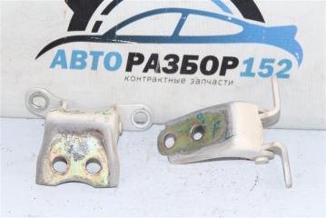 Петли дверные передние левые Honda Accord 2002-2007
