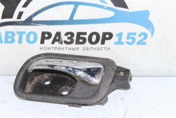 Запчасть ручка двери внутренняя передняя левая Honda Accord 2002-2007