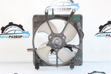 Вентилятор радиатора Honda MOBILIO