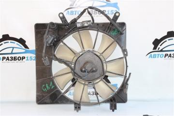 Вентилятор радиатора кондиционера Honda MOBILIO