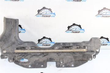 Защита двигателя Honda CR-V 1995-2001