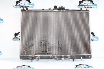 Запчасть радиатор охлаждения MITSUBISHI Chariot Grandis 1997-2001
