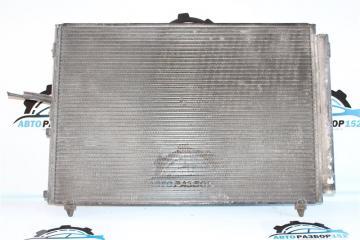 Радиатор кондиционера Toyota Crown 1999-2001