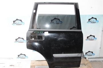 Дверь задняя правая Nissan X-Trail 2002-2007