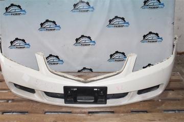Бампер передний Honda Accord 2002-2007