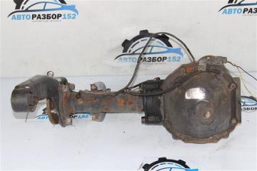 Запчасть редуктор передний Mitsubishi PAJERO 1991-1999