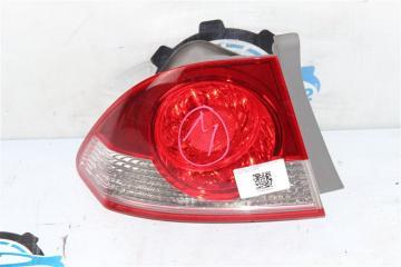 Стоп-сигнал левый Honda Civic 2005-2010