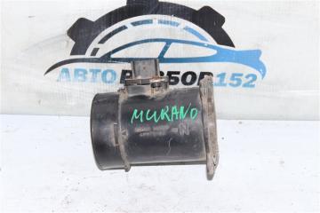 Запчасть датчик расхода воздуха NISSAN Murano 2002-2007