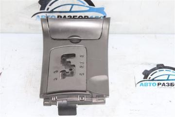 Консоль кпп Mazda 6 2002-2007