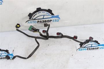 Коса двс Mazda 6 2002-2007