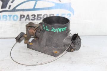Запчасть дроссельная заслонка Mazda 6 2002-2007
