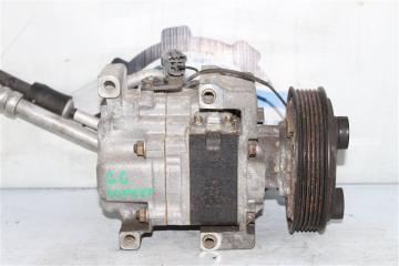 Компрессор кондиционера Mazda 6 2002-2007