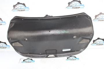 Обшивка крышки багажника Mazda 6 2002-2007