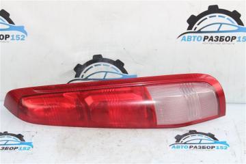 Стоп-сигнал правый Nissan X-Trail 2002-2007