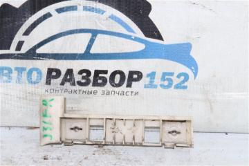 Крепление бампера переднее правое Nissan Teana 2003-2007