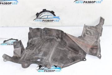 Защита двигателя правая Nissan Primera 2002-2007