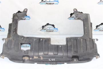 Защита двигателя Honda Fit 2001-2007