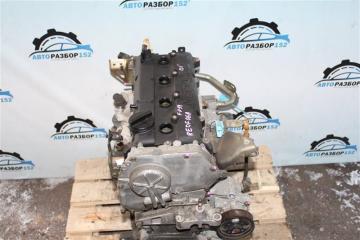 Двигатель Nissan Primera 2002-2007