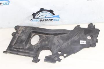 Защита радиатора TOYOTA Avensis 2003-2008