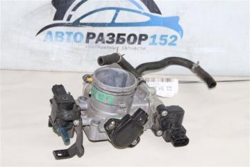Дроссельная заслонка Honda Fit 2001-2007