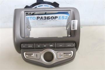 Рамка магнитолы Honda Fit 2001-2007