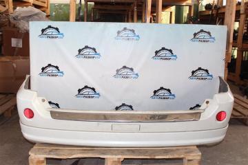 Бампер задний Nissan X-Trail 2002-2007