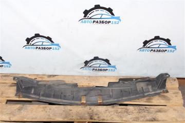 Защита бампера Nissan Primera 2002-2007