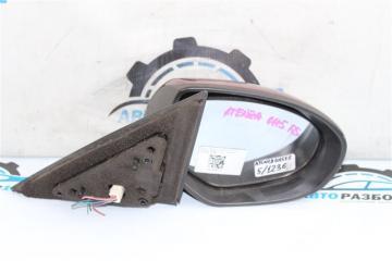 Зеркало правое Mazda 6 2008-2012