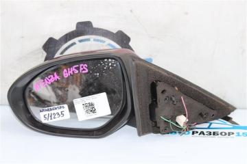 Зеркало левое Mazda 6 2008-2012