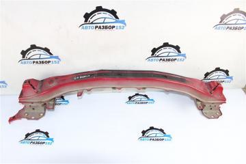 Усилитель бампера передний Mazda 6 2008-2012