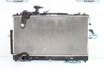 Радиатор охлаждения Mazda 6 2008-2012