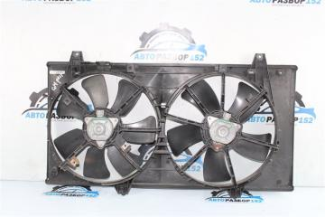 Вентилятор радиатора Mazda 6 2008-2012