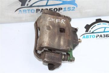 Суппорт тормозной передний правый Mazda 6 2008-2012