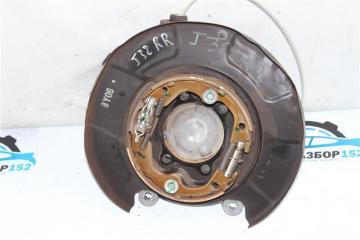 Поворотный кулак задний правый Nissan Teana 2008-2012
