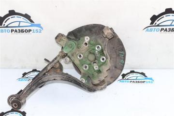 Поворотный кулак задний левый Nissan Teana 2003-2007