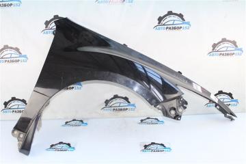 Крыло переднее правое Mazda 6 2008-2012