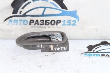 Ручка двери внутренняя передняя левая NISSAN X-Trail 2008-2013