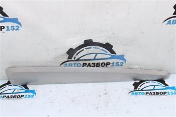 Накладка на дверь передняя левая NISSAN X-Trail 2008-2013