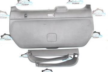 Обшивка двери багажника NISSAN X-Trail 2008-2013
