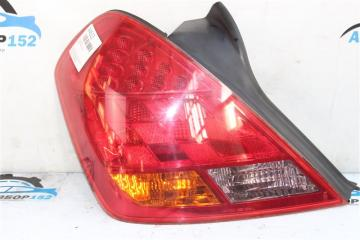 Стоп-сигнал левый Nissan Teana 2003-2007