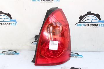 Стоп-сигнал правый Nissan Primera 2002-2007