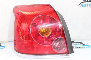 Стоп-сигнал левый TOYOTA Avensis 2003-2008