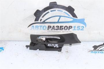 Ручка двери внутренняя передняя правая TOYOTA Avensis 2002-2007