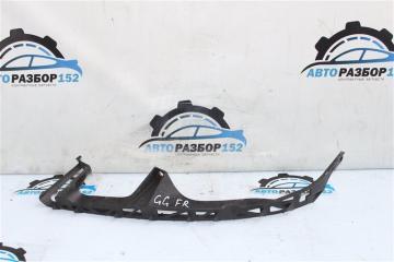 Крепление фары переднее правое Mazda 6 2002-2007