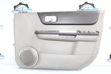 Дверная карта передняя правая Nissan X-Trail 2002-2007