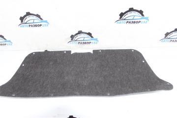 Обшивка крышки багажника Nissan Primera 2002-2007
