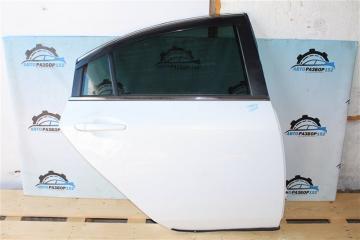 Дверь задняя Mazda 6 2008-2012