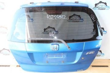 Дверь багажника Honda Fit 2001-2007